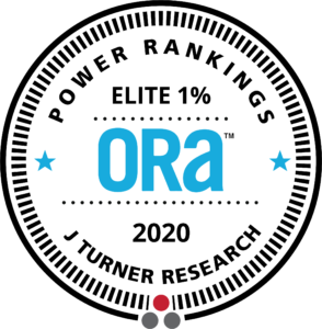 ORA Elite 1% 2020 seal